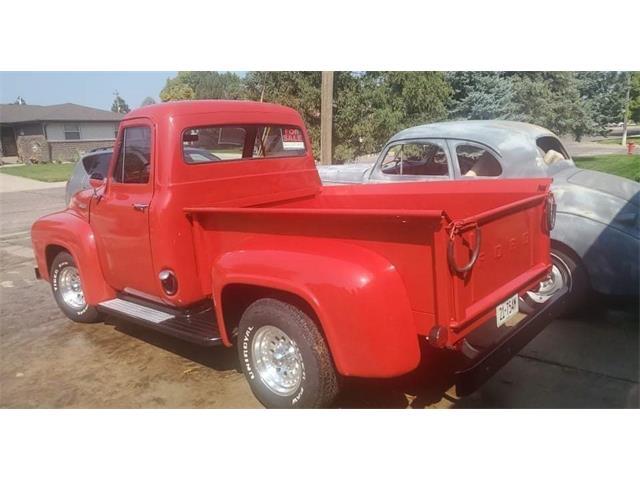 1954 Ford F100 (CC-1516578) for sale in Scottsbluff, Nebraska