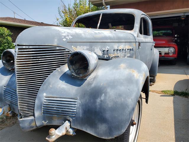 1939 Chevrolet 2-Dr Hardtop (CC-1516579) for sale in Scottsbluff, Nebraska