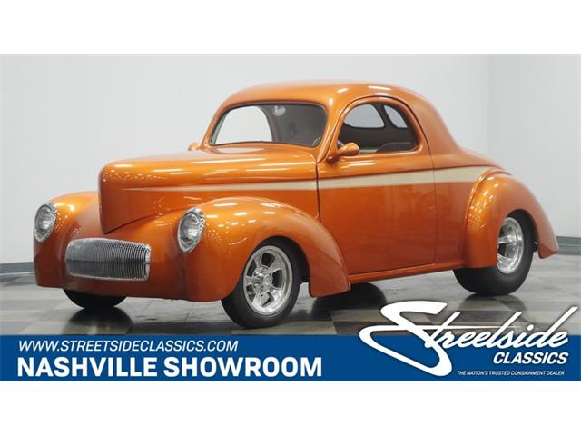 1941 Willys Coupe (CC-1516593) for sale in Lavergne, Tennessee
