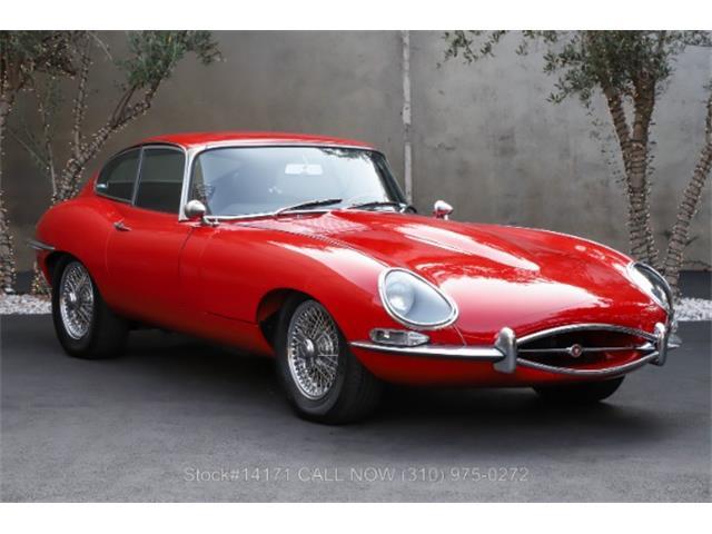 1965 Jaguar XKE (CC-1516621) for sale in Beverly Hills, California