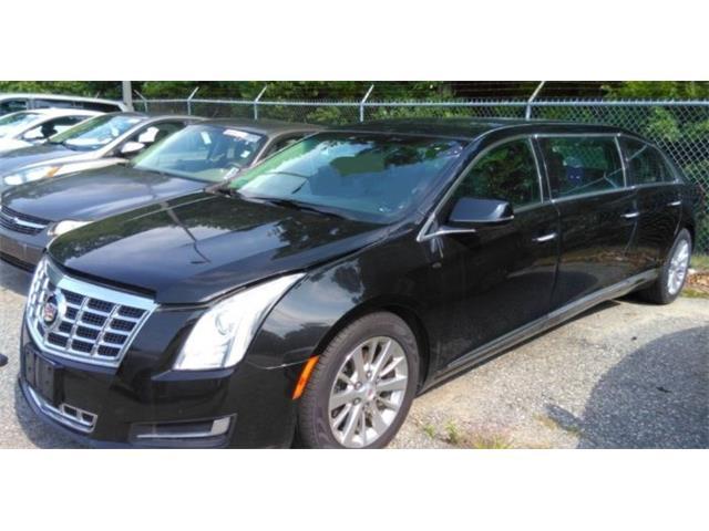 2014 Cadillac XTS (CC-1516628) for sale in Cadillac, Michigan