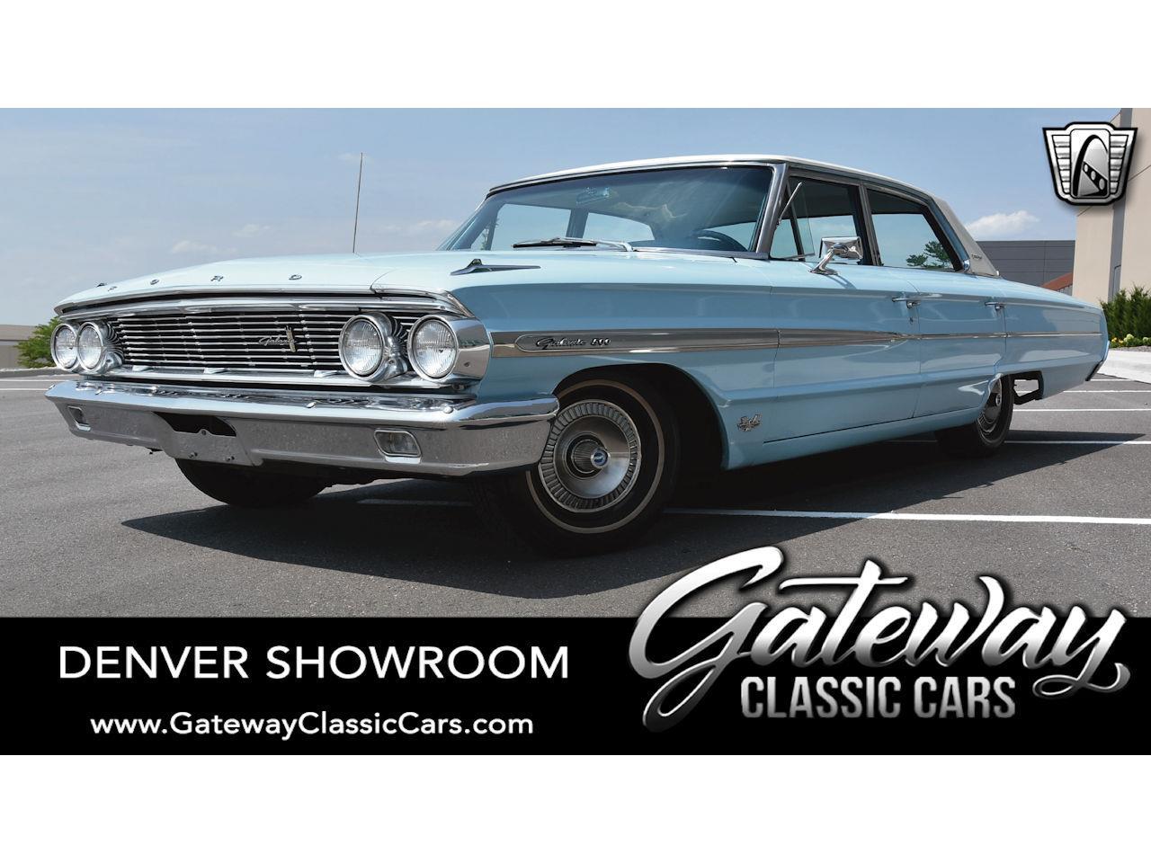 for sale 1964 ford galaxie in o fallon, illinois cars - o fallon, il at geebo