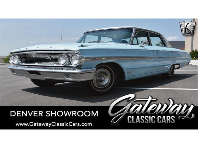 1964 Ford Galaxie (CC-1516632) for sale in O'Fallon, Illinois