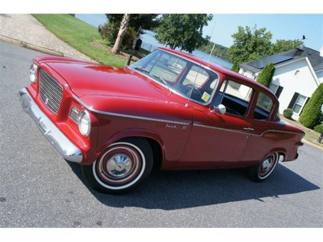 1960 Studebaker Lark (CC-1516634) for sale in Cadillac, Michigan