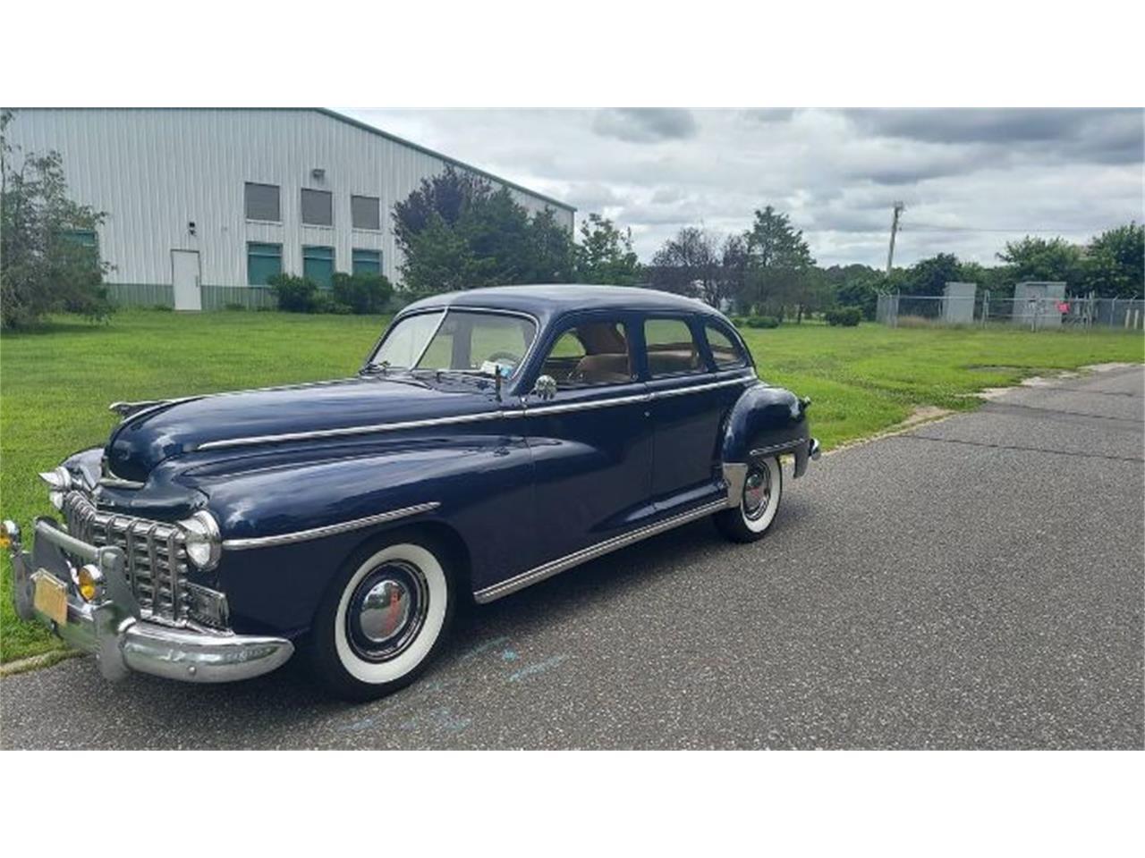 for sale 1948 dodge sedan in cadillac, michigan cars - cadillac, mi at geebo