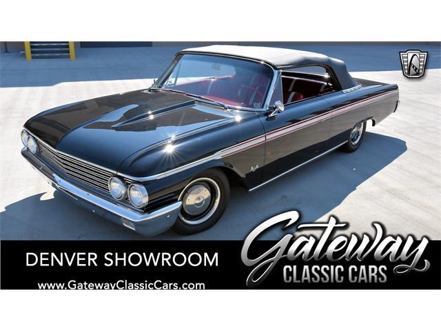 1962 Ford Galaxie (CC-1516637) for sale in O'Fallon, Illinois