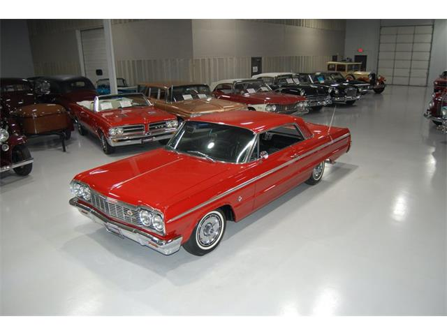 1964 Chevrolet Impala (CC-1516644) for sale in Rogers, Minnesota