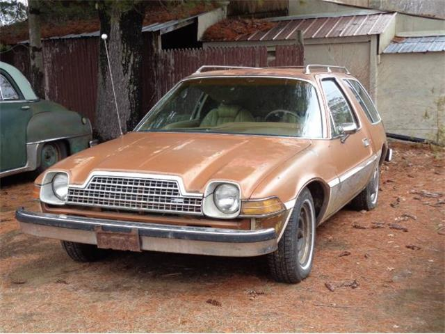1978 AMC Pacer (CC-1516650) for sale in Cadillac, Michigan