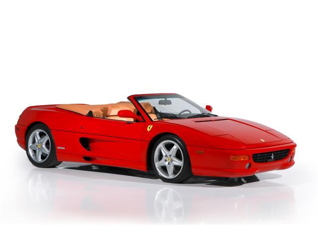 1997 Ferrari F355 (CC-1516652) for sale in Farmingdale, New York