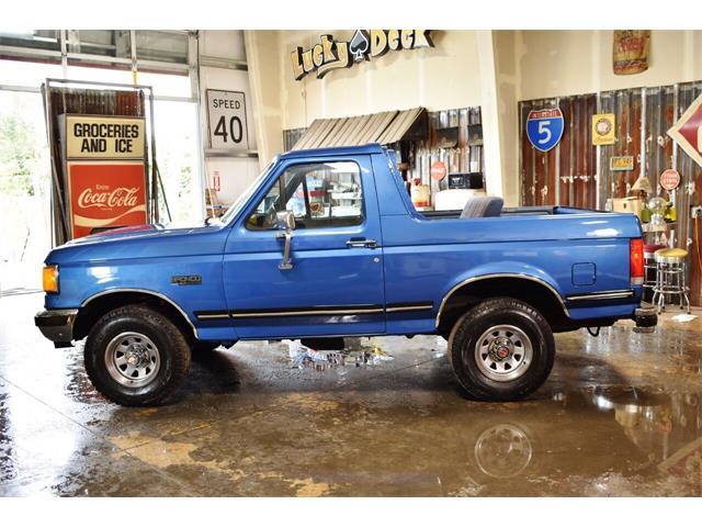 1988 Ford Bronco (CC-1516666) for sale in Redmond, Oregon