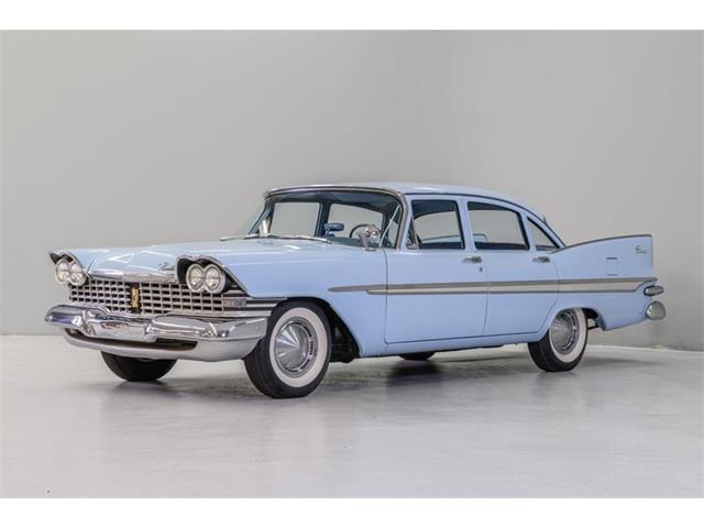 1959 Plymouth Belvedere (CC-1516673) for sale in Concord, North Carolina