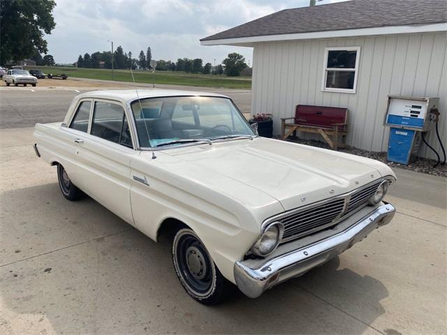 1965 Ford Falcon (CC-1516675) for sale in Brookings, South Dakota