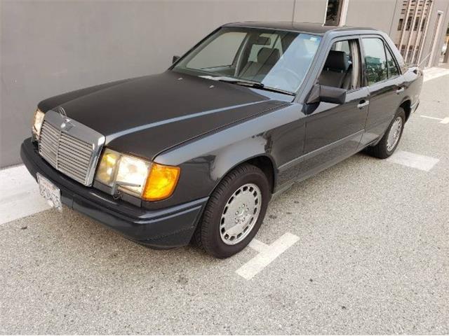 1988 Mercedes-Benz 300E (CC-1516677) for sale in Cadillac, Michigan