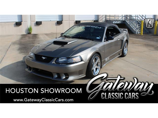 2002 Ford Mustang (CC-1516683) for sale in O'Fallon, Illinois