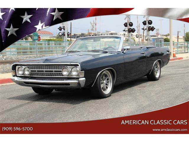 1968 Ford Fairlane 500 (CC-1516687) for sale in La Verne, California