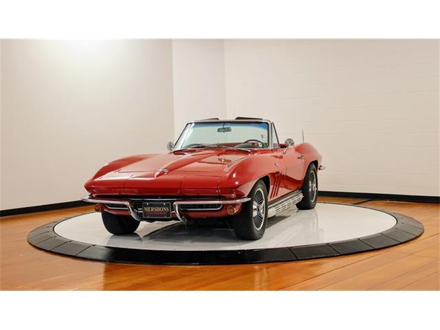 1965 Chevrolet Corvette (CC-1516699) for sale in Springfield, Ohio