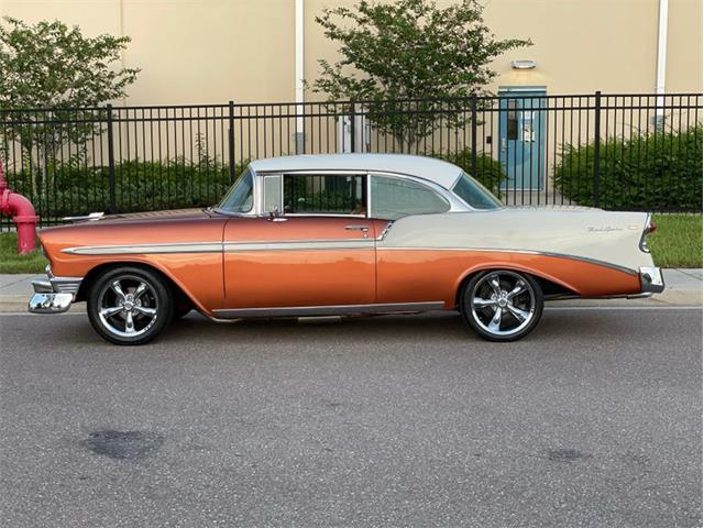 1956 Chevrolet Bel Air (CC-1516705) for sale in Clearwater, Florida