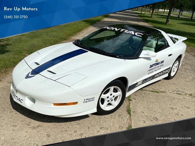 1994 Pontiac Firebird (CC-1516718) for sale in Shelby Township, Michigan