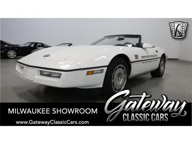 1986 Chevrolet Corvette (CC-1516719) for sale in O'Fallon, Illinois