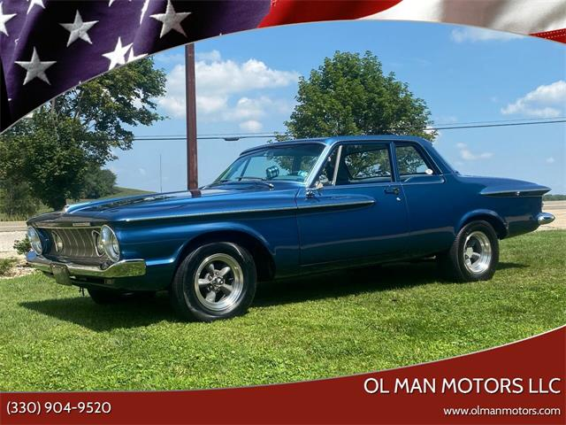 1962 Plymouth Savoy (CC-1516751) for sale in Louisville, Ohio