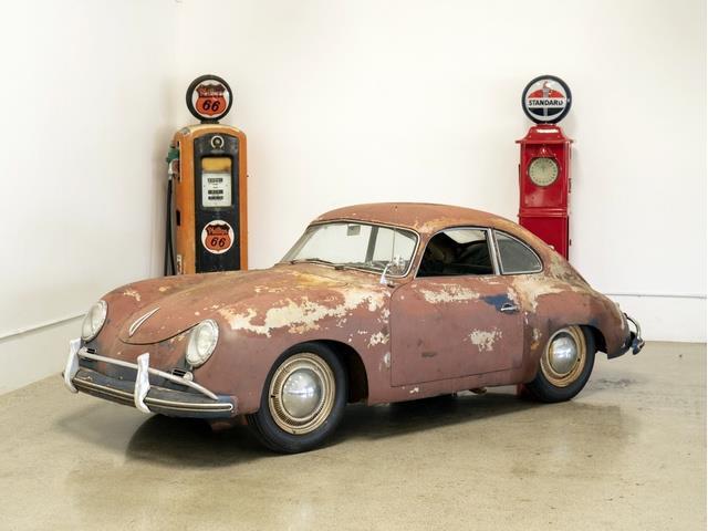 1954 Porsche 356 (CC-1516767) for sale in Pleasanton, California