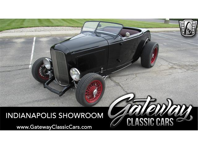 1932 Ford Highboy (CC-1516769) for sale in O'Fallon, Illinois