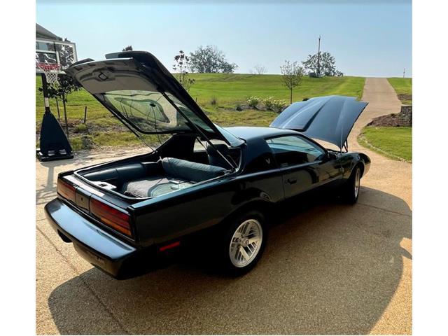 1991 Pontiac Firebird Formula (CC-1516779) for sale in Starkville, Mississippi