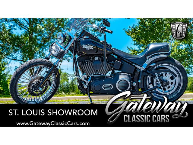 2004 Harley-Davidson Motorcycle (CC-1516789) for sale in O'Fallon, Illinois