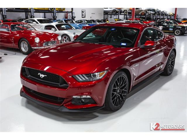 2016 Ford Mustang (CC-1510681) for sale in Jupiter, Florida