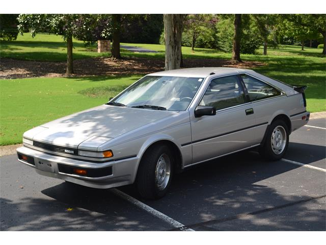 1986 Nissan 200SX (CC-1516815) for sale in Nashville, Tennessee