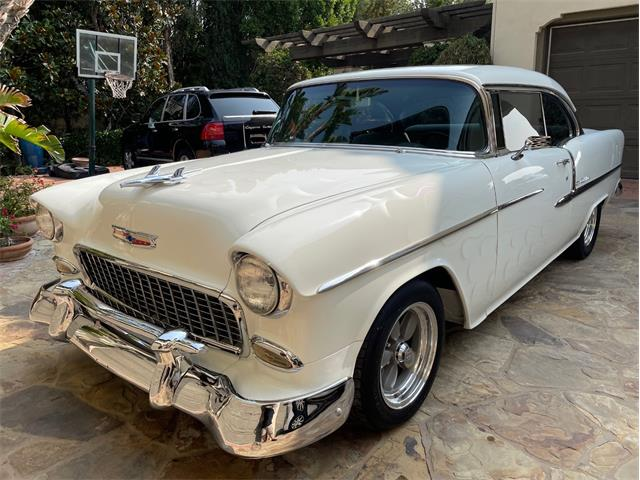 1955 Chevrolet Bel Air (CC-1516823) for sale in Orange, California