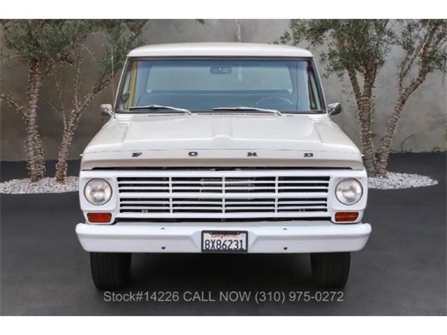 1968 Ford F250 (CC-1516838) for sale in Beverly Hills, California