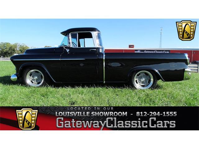 1955 Chevrolet Cameo (CC-1516850) for sale in O'Fallon, Illinois