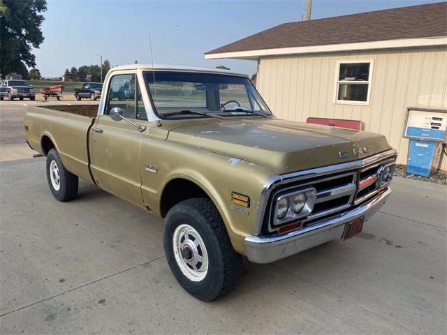 1970 GMC C/K 2500 (CC-1516858) for sale in Brookings, South Dakota