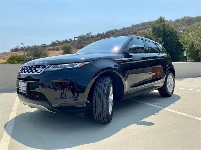 2020 Land Rover Range Rover Evoque (CC-1516871) for sale in Thousand Oaks, California