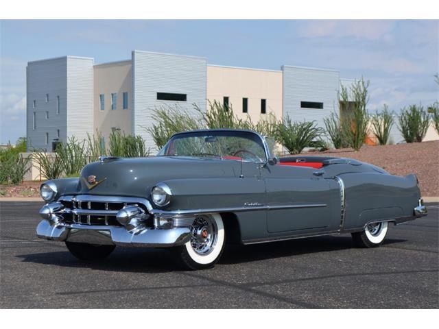1953 Cadillac Eldorado (CC-1516877) for sale in Phoenix, Arizona