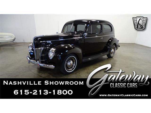 1940 Ford Deluxe (CC-1516907) for sale in O'Fallon, Illinois