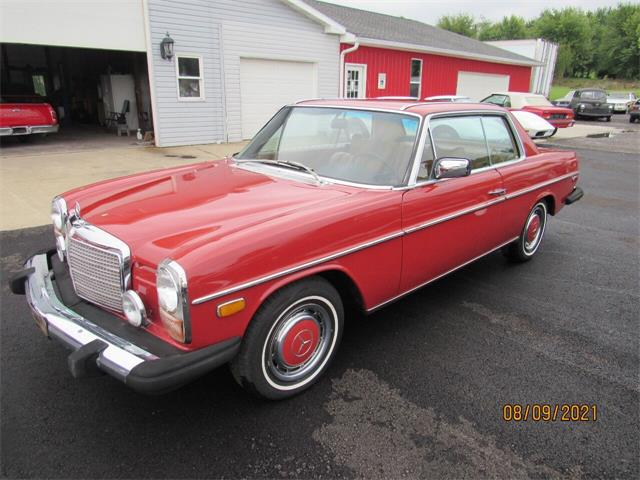 1974 Mercedes-Benz 280 (CC-1516910) for sale in Ashland, Ohio