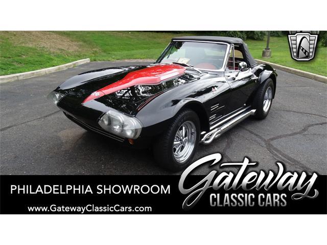1964 Chevrolet Corvette (CC-1516926) for sale in O'Fallon, Illinois