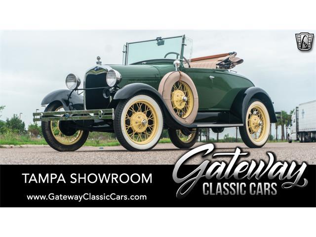1929 Ford Model A (CC-1516935) for sale in O'Fallon, Illinois