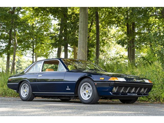 1981 Ferrari 400I (CC-1516942) for sale in STRATFORD, Connecticut