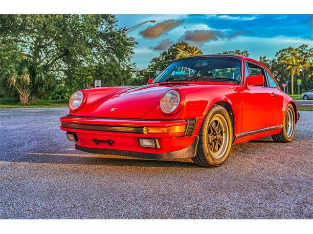 1979 Porsche 911SC (CC-1516951) for sale in sarasota, Florida