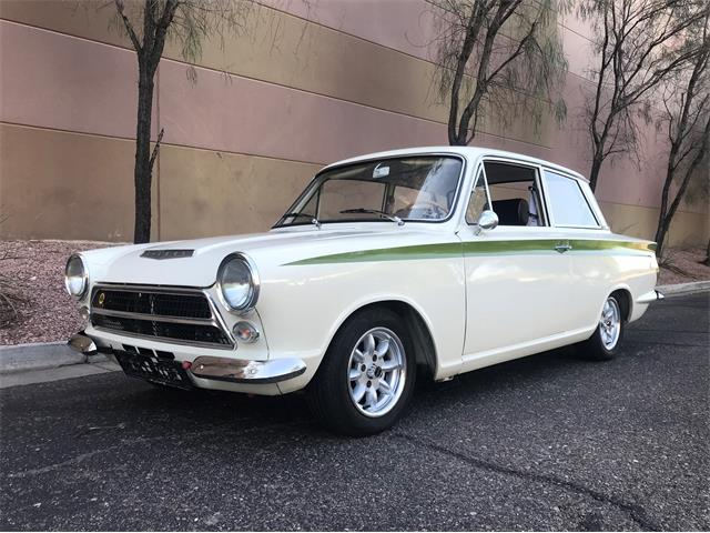 1962 Ford Cortina (CC-1516955) for sale in Scottsdale, Arizona
