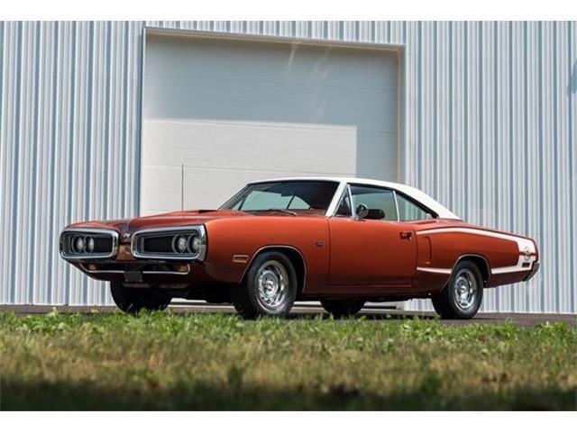1970 Dodge Super Bee (CC-1516981) for sale in Carlisle, Pennsylvania