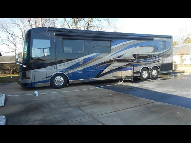2018 Newmar King Aire (CC-1510699) for sale in Greenville, North Carolina