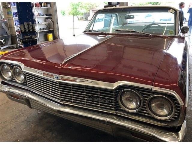 1964 Chevrolet Impala SS (CC-1516996) for sale in Carlisle, Pennsylvania