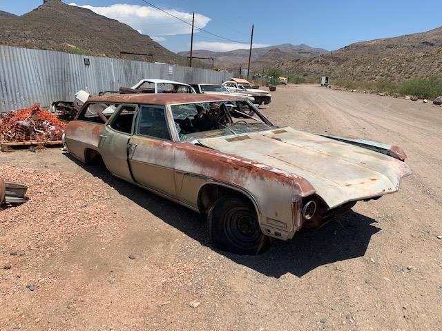1970 Buick Estate Wagon (CC-1517042) for sale in Phoenix, Arizona