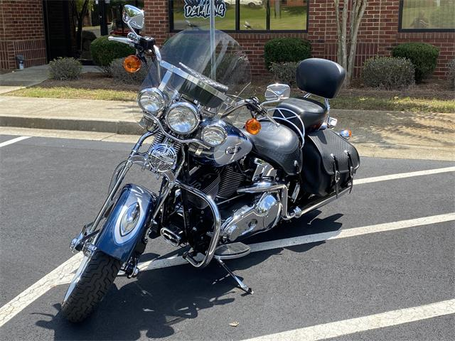 2001 Harley-Davidson Heritage Springer (CC-1517044) for sale in Buford, Georgia