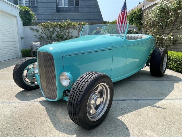 1932 Ford Roadster (CC-1517045) for sale in Orange, California