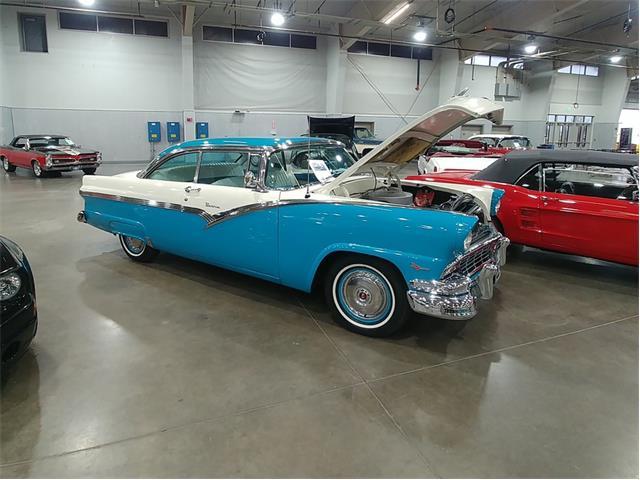 1956 Ford Fairlane Victoria (CC-1517053) for sale in Englewood, Colorado